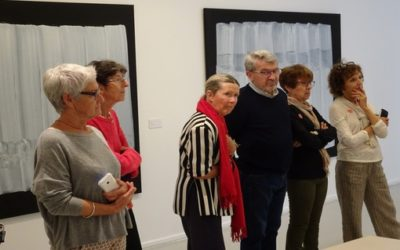 Sortie culturelle au Musée d'Art Moderne de Ceret